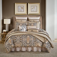 Croscill Philomena Queen Comforter Set