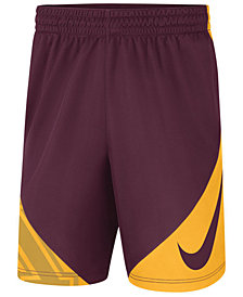 Nike Men's Minnesota Golden Gophers Hybrid Shorts