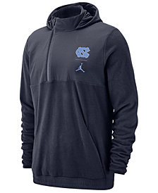 Jordan Men's North Carolina Tar Heels Therma Sphere Max Jacket
