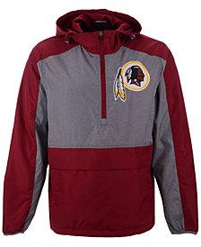 G-III Sports Men's Washington Redskins Leadoff Lightweight Jacket