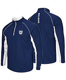 Colosseum Men's Butler Bulldogs Rival Quarter-Zip Pullover