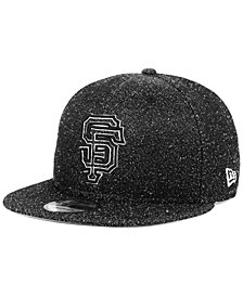 New Era San Francisco Giants Spec 9FIFTY Snapback Cap