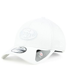 f7f38295551 New Era San Francisco 49ers Tonal Heat 39THIRTY Cap