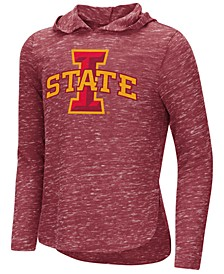 Iowa State Cyclones Hooded Long Sleeve T-Shirt, Girls (4-16)