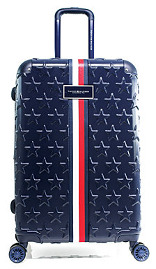 "Tommy Hilfiger Starlight Hardside 25"" Upright"
