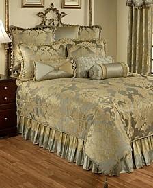 Austin Horn Classics Duchess 3-Piece Queen Comforter Set