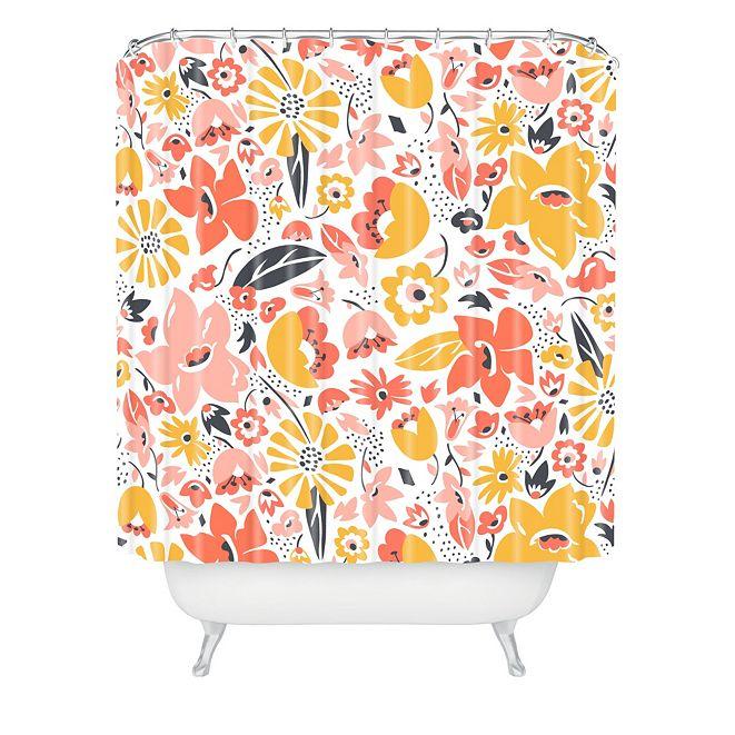 Deny Designs Heather Dutton Betty Shower Curtain
