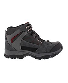 Men's Anchor Water Resistant Hiker Boot