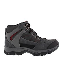 Deer Stags Men's Anchor Waterproof Comfort Casual Hiker Boot