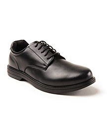 Men's Crown Water Resistant Dress Casual Oxford Shoe