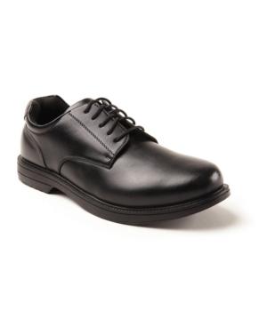 Men's Crown Water Resistant Dress Casual Oxford Shoe Men's Shoes