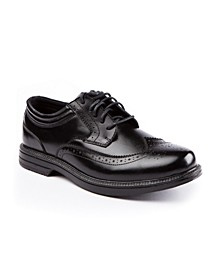Men's Nu Journal Waterproof Oxford