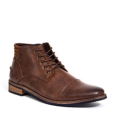 Men's Rhodes Memory Foam Chukka Boot