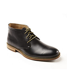 Deer Stags Men's Seattle Classic Dress Comfort Chukka Boot