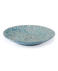 Crisp Plate Blue