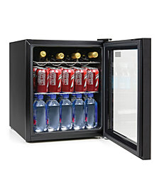 Igloo 15-Wine Bottle Or 60-Can Beverage Cooler