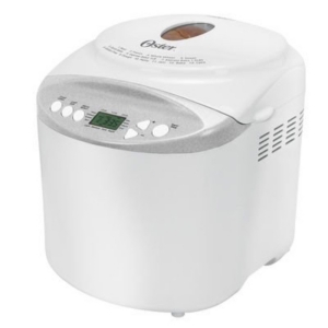 Oster 2-Pound Bread Maker With Gluten-Free Setting