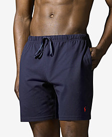 Polo Ralph Lauren Men's Pajama Shorts