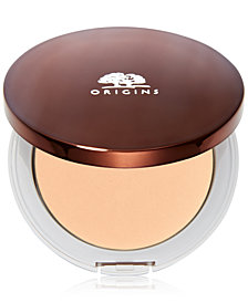 Origins All & Nothing Sheer Pressed Powder