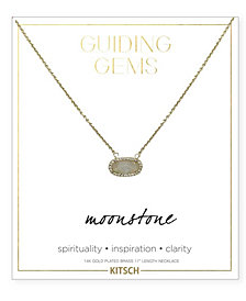 Kitsch Guiding Gems Necklace