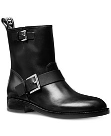 MICHAEL Michael Kors Reeves Booties