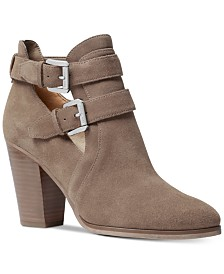 8343c46cd88 MICHAEL Michael Kors Walden Booties