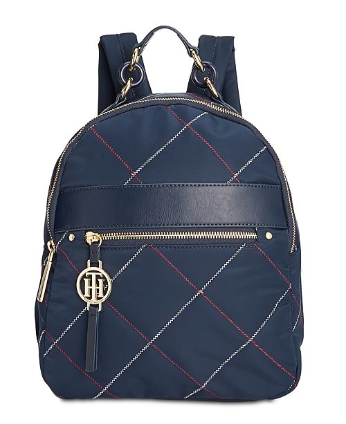 c5843b343b6 Tommy Hilfiger Rosie Backpack & Reviews - Handbags & Accessories ...
