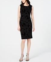 6738ab96c1a Velvet Dress  Shop Velvet Dress - Macy s