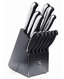 International Everedge Plus 13-pc. Knife Block Set