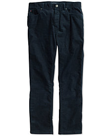 Tommy Hilfiger Richard Corduroy Pants, from The Adaptive Collection