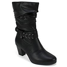 Rialto Foy Slouch Boots
