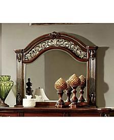 Perrena Traditional Mirror
