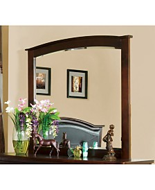 Pruden Transitional Mirror