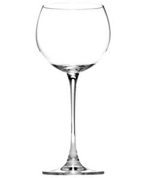 Lenox Stemware, Tuscany Classics Balloon Wine, Set of 4