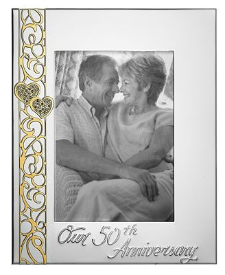 50th Anniversary Picture Frames - Best Frames 2018