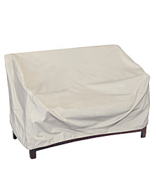 Outdoor  Patio Furniture Cover, X-Large Sofa, Quick Ship