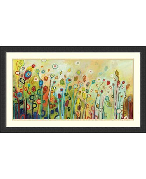 Amanti Art Within  Framed Art Print