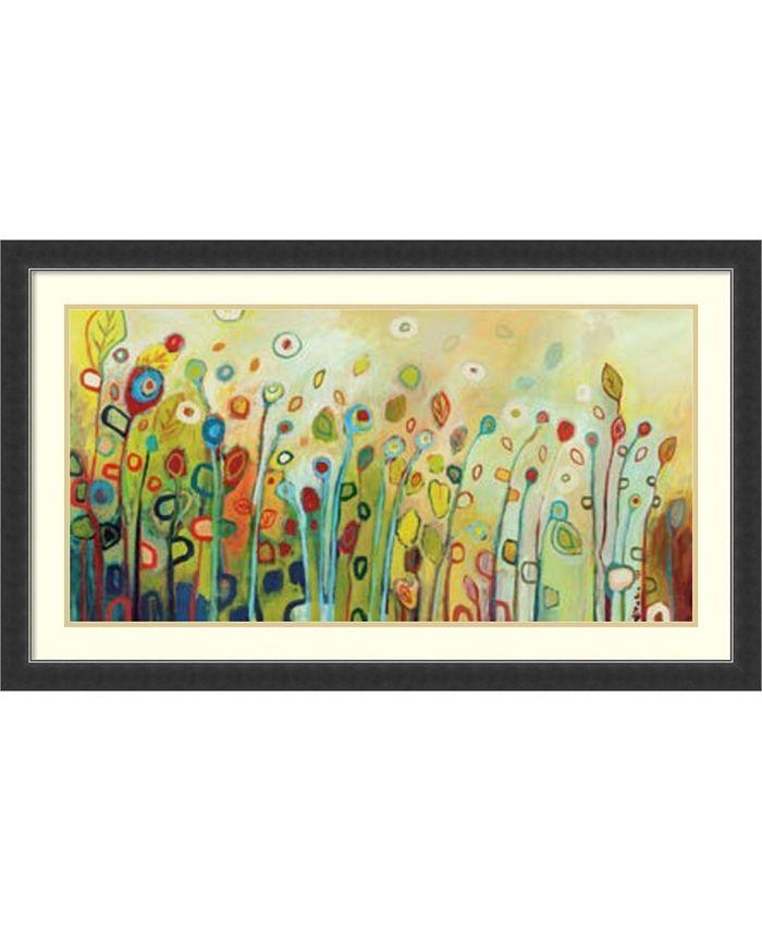 Amanti Art - Within 43x25 Framed Art Print