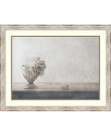 Amanti Art Rustic  Framed Art Print