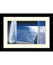 Amanti Art Nocturne  Framed Art Print