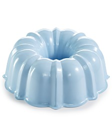 Martha Stewart Collection Pastel Bundt Pan, Created for Macy's