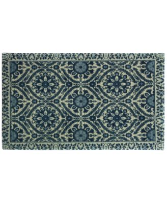 "Image of Bacova Ed Durban 28"" x 46"" Accent Rug"