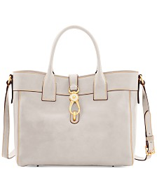 Dooney & Bourke Florentine Amelie Leather Tote