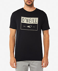 O'Neill Men's Launched Graphic T-Shirt