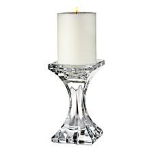 "Verano 6"" Pillar Candlestick"