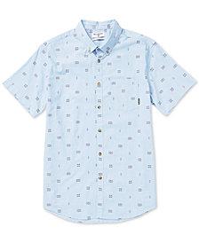 Billabong Men's Sundays Printed Shirt