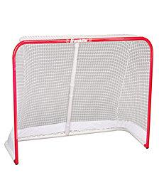 "Franklin Sports Nhl Championship Steel Hockey Goal (72""X 48"")"