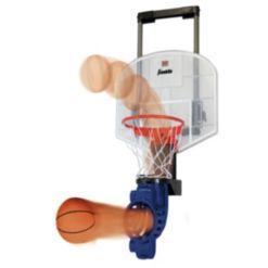 Franklin Sports Shoot Again Basketball Set