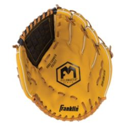 """Franklin Sports 14.0"""" Field Master Series Baseball Glove - Right Handed Thrower"""