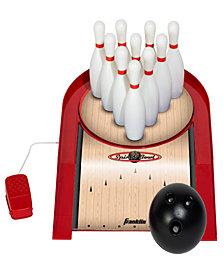 Franklin Sports Spin N Bowl Bowling
